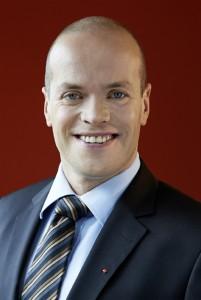 Klaus Krützen