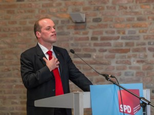 Klaus Krützen, Ihr Bundestagskandidat