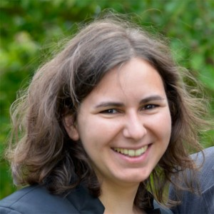 AfA-Vorsitzende Diana Geldermann