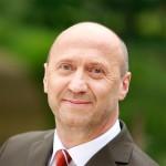 Rainer Thiel, Vorsitzender der SPD-Kreistagsfraktion