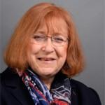 NRW-Landesbehinderten- beauftragte Gertrud Servos