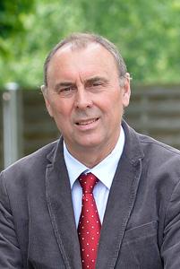 Johannes Strauch, Kreistagskandidat