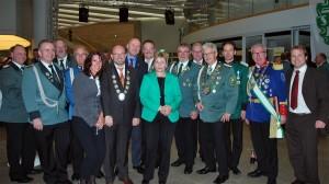 Parlamentarischer Abend Schützenbrauchtum NRW 2013