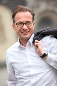 Reiner Breuer hat Amt des Vize-Bürgermeisters angetreten