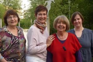 Fraktionsvorstand der SPD Kaarst