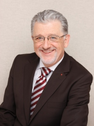 Hans Willi Körfges, stellv. Fraktionsvorsitzender