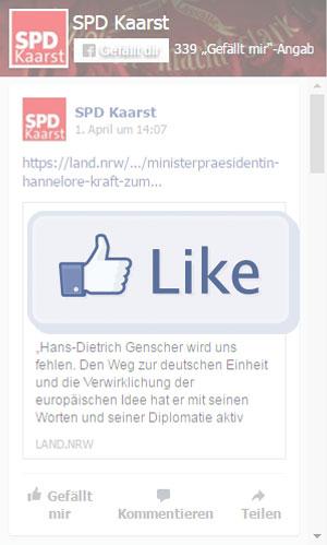 spd-kaarst_facebook