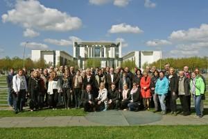 Schiefner lud Rhein-Kreis Neuss nach Berlin ein