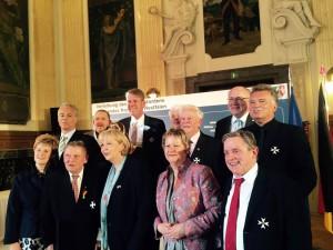 """Rainer Thiel MdL: """"Heinz Hilgers hat Verleihung des Landesverdienstordens NRW wahrlich verdient"""""""