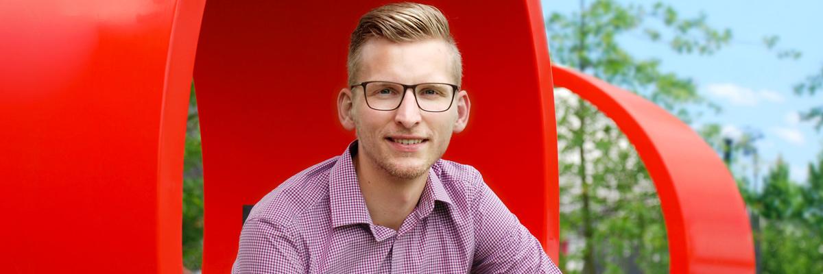 Daniel Rinkert