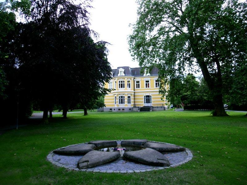 Museum der Niederrheinischen Seele in Grevenbroich