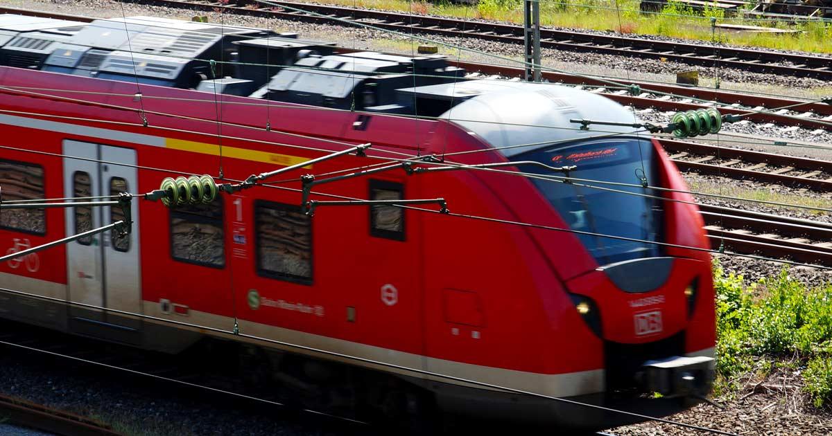Neuss Köln Bahn